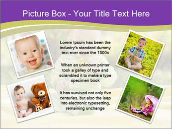 0000083167 PowerPoint Templates - Slide 24