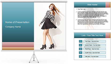 0000083168 PowerPoint Template