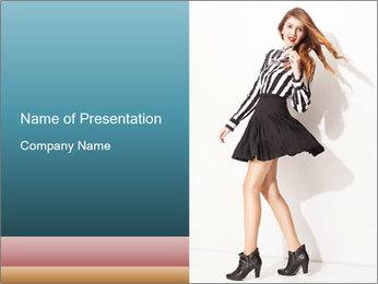 0000083168 PowerPoint Template - Slide 1