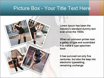 0000083168 PowerPoint Template - Slide 23