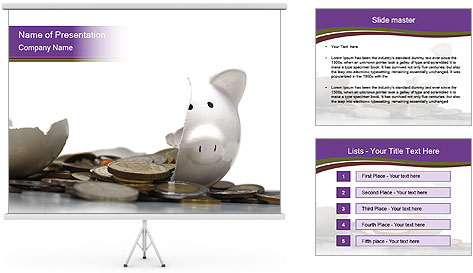 0000083170 PowerPoint Template