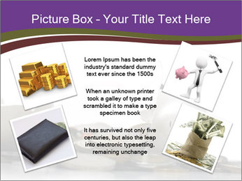 0000083170 PowerPoint Templates - Slide 24