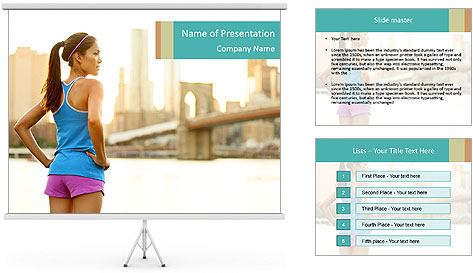 0000083171 PowerPoint Template
