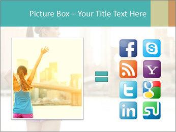 0000083171 PowerPoint Templates - Slide 21