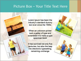 0000083171 PowerPoint Templates - Slide 24