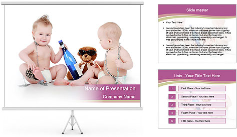 0000083172 PowerPoint Template