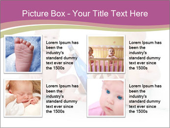 0000083172 PowerPoint Template - Slide 14