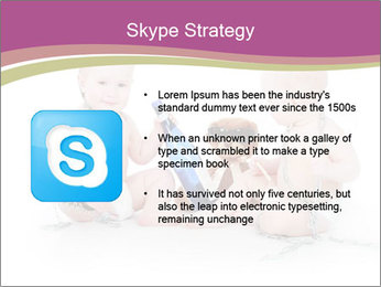 0000083172 PowerPoint Template - Slide 8