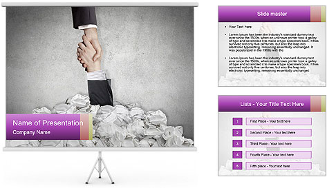 0000083173 PowerPoint Template