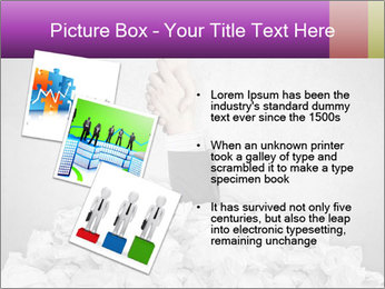 0000083173 PowerPoint Template - Slide 17