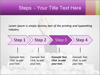0000083173 PowerPoint Template - Slide 4