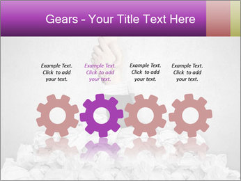 0000083173 PowerPoint Template - Slide 48