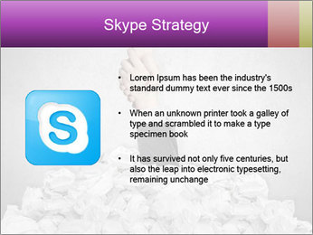 0000083173 PowerPoint Template - Slide 8