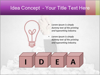 0000083173 PowerPoint Template - Slide 80