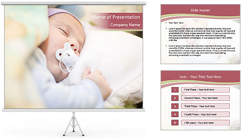0000083174 PowerPoint Template