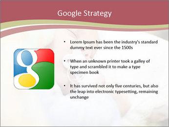 0000083174 PowerPoint Template - Slide 10
