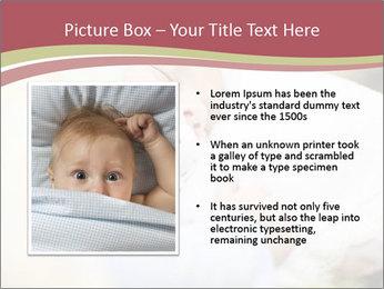 0000083174 PowerPoint Template - Slide 13