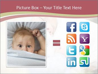 0000083174 PowerPoint Template - Slide 21
