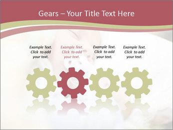 0000083174 PowerPoint Template - Slide 48