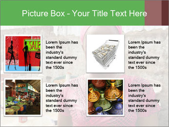 0000083176 PowerPoint Template - Slide 14