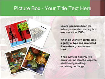 0000083176 PowerPoint Templates - Slide 23