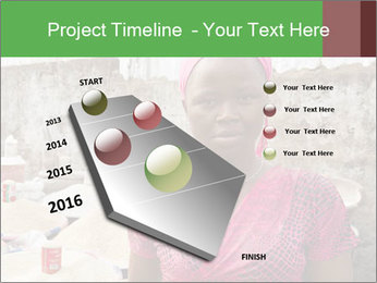0000083176 PowerPoint Templates - Slide 26