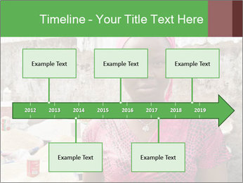 0000083176 PowerPoint Templates - Slide 28