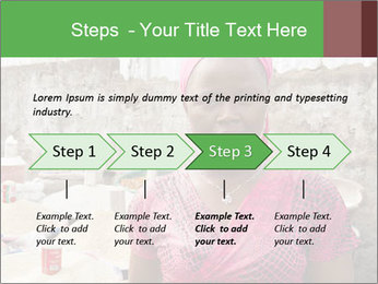 0000083176 PowerPoint Templates - Slide 4