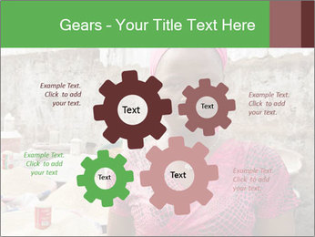 0000083176 PowerPoint Templates - Slide 47