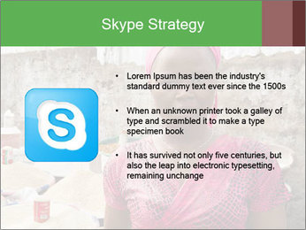 0000083176 PowerPoint Template - Slide 8