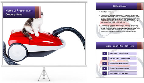 0000083180 PowerPoint Template
