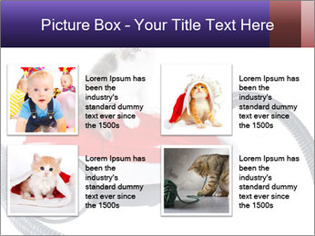0000083180 PowerPoint Templates - Slide 14