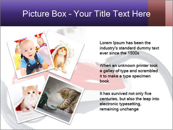 0000083180 PowerPoint Templates - Slide 23