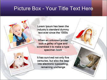 0000083180 PowerPoint Templates - Slide 24
