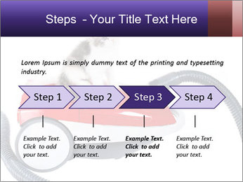 0000083180 PowerPoint Templates - Slide 4