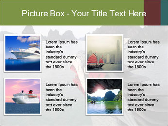 0000083181 PowerPoint Templates - Slide 14
