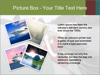 0000083181 PowerPoint Templates - Slide 23