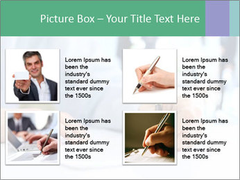 0000083182 PowerPoint Templates - Slide 14