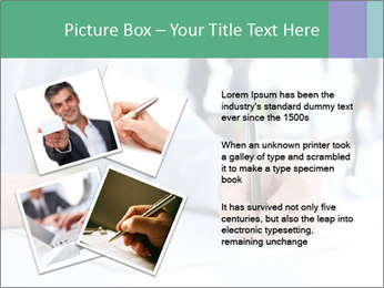 0000083182 PowerPoint Templates - Slide 23