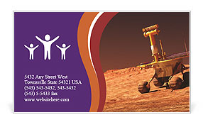 0000083184 Business Card Template
