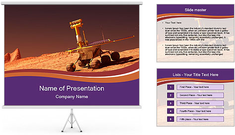 0000083184 PowerPoint Template