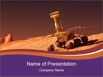 0000083184 PowerPoint Templates - Slide 1