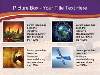 0000083184 PowerPoint Templates - Slide 14