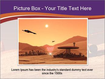 0000083184 PowerPoint Templates - Slide 16