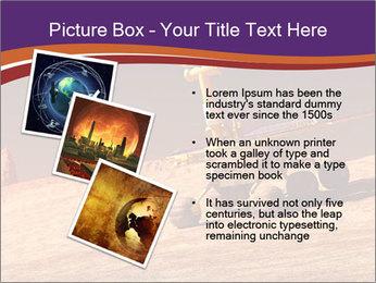0000083184 PowerPoint Template - Slide 17