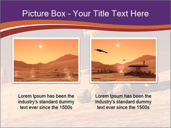 0000083184 PowerPoint Templates - Slide 18