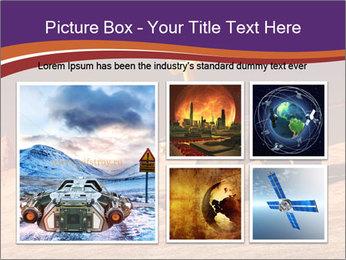 0000083184 PowerPoint Templates - Slide 19