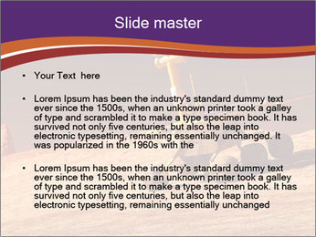 0000083184 PowerPoint Templates - Slide 2