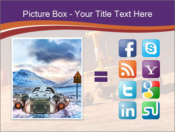 0000083184 PowerPoint Template - Slide 21