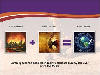 0000083184 PowerPoint Templates - Slide 22